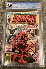 Daredevil #131 (1976) CGC 9.0 - First Appearance Bullseye Marv Wolfman Marvel