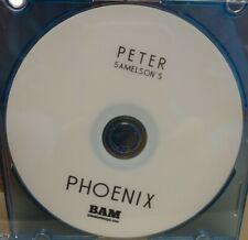Phoenix by Peter Samelson Dvd Bill Abbott Magic Bam