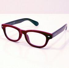 DOUBLEICE OCCHIALI GRADUATI DA LETTURA PRESBIOPIA VELVET PP +3,0 READING GLASSES