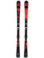 Neue Ski Rossignol Hero Elite ST Ti mit Bindungen Look NX 12 Lange 172 cm