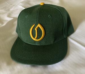 Oakland A's Athletics Cap Hat - SGA 5/8/21 - Very Limited Quantity