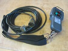 Military Surplus Rotzler Winch Controller TR 080/5 NSN 6110-20-000-0869