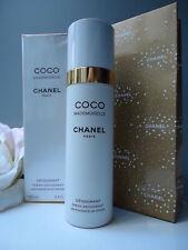 Desodorante spray Coco Mademoiselle Chanel (100 ml)