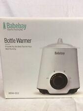 Babebay Bottle Warmer Bbw-002 Multifuntion Even Warming Temperature Adjustable
