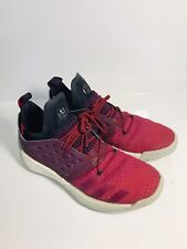 Adidas James Harden Volume 2 Vol. 2 Men's Basketball Shoes Red - AH2124 Size 11
