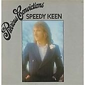 Speedy Keen - Previous Convictions (2011)  CD  NEW/SEALED  SPEEDYPOST