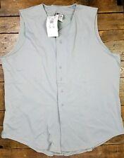 BIKE 90s VTG NWT Baseball Sleeveless Jersey Shirt Men's XXL Deadstock (W1)