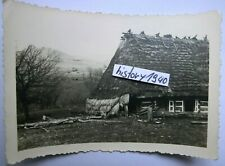 Foto mit Cisna - Lesna? in Polen und Bauerngehöft.(32)