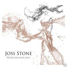 CD de musique soul pour Pop Joss Stone
