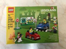 LEGO 40347 Legoland Park Exclusive Driving School ~ NEW ~