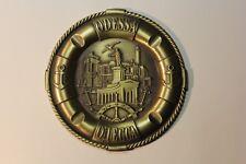 """Souvenir ashtray """"ODESSA"""" (""""ОДЕССА"""")"""