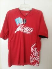 Official Korea National Football/Soccer Team Jersey Size 105(M)*New With Tags*