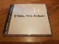 System Of A Down - Steal This Album (Limited Editi...