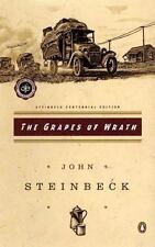The Grapes of Wrath by John Steinbeck (2002, Trade Paperback)
