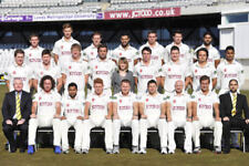 Yorkshire Cricket Cricket Memorabilia