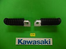 54-20001 Brand New Replacement Footpegs For Kawasaki Street Bikes 34028-1428