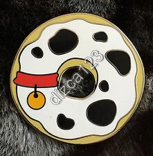 Disney Pin Mickey Mouse and Friends Donut Mystery Mini-Pin Pack - Dalmatian ONLY