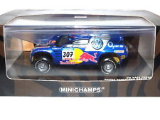 Minichamps Volkswagen Touareg Dakar 2005 Saby/Perin 5th Place/Winners 16th Leg