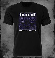 Tool - 10000 Days  t-shirt XS - S - M - L - XL - XXL