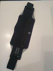 Sweaty Betty Utility Bum Bag running phone etc. Black