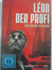 Léon - Der Profi - Proikiller in Frankreich - Jean Reno, Luc Besson, Gary Oldman