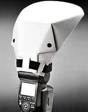 Universal Flash Bounce Reflector Diffuser for Canon Nikon Pentax Sony Metz Metco