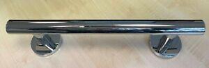 Armitage Shanks Chrome Grab Rail 45cm S6486AA RRP £210