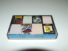 128 4 PACK by TYNESOFT ZX SPECTRUM 128K  COMPLETE VERY RARE!
