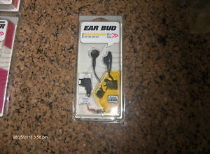 Ear Bud for Sony/Ericsson T60, T206, T630, T637