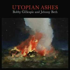 Bobby Gillespie & Jehnny Beth - Utopian Ashes (Jewelcase Version) (CD)