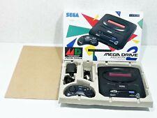 Sega Mega Drive 2 Console Boxed - Japan