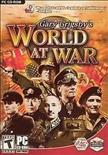 Gary Grigsby's World at War (PC, 2005) Matrix Games