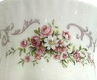 Paragon by Appointment To Her Majesty The Queen Rose Bouquet Tea Cup & Saucer