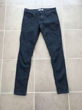 Dorothy Perkins Cotton Mid Rise Slim, Skinny Jeans for Women