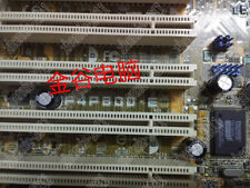 1PC used ASUS P4P800-E motherboard 865PE