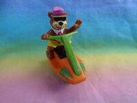 McDonald's Vintage 1991 Hanna-Barbera Yogi Bear Jet Ski Figure