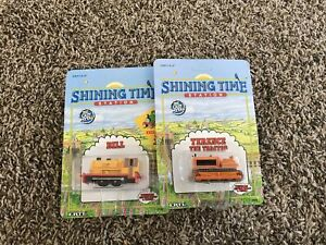 Terrence the Tractor Ertl Toy Shining Time Thomas the Train Bill Die Cast 1992