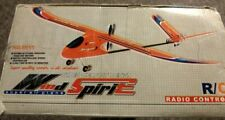 3CH Wind Spirit 8915 Remote Control RC Airplane Plane