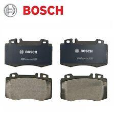 Front Mercedes W204 W207 C350 E350 2008-2013 Brake Pads Bosch QuietCast BP1342