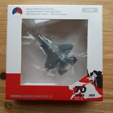 Herpa 570671-1//200 Royal Netherlands af Lockheed Martin f-35a Lightning II