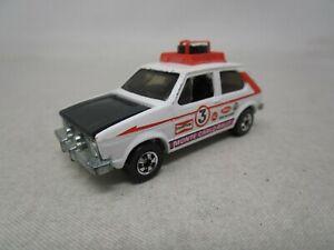 Vintage 1978 Hot Wheels BLACKWALL ERA *HARE SPLITTER* 1:64 (Case H)