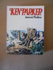 KEN PARKER n°24 ed. CEPIM - Prima Edizione Originale [G291]