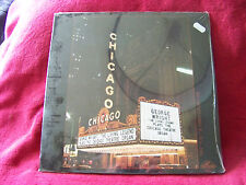 George Wright-The Living Legend plays the Chicago Theatre organo US LP OVP NUOVO