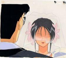 Anime Cel You're Under Arrest #27