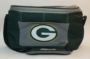 Coleman Green Bay Packers Insulated Cooler Lunch Bag