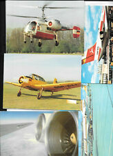 25 x BARGAIN AIRLINE ISSUE POSTCARDS