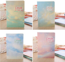 Stationery Love Notebook 30 Sheets Randomly School Diary Note Book