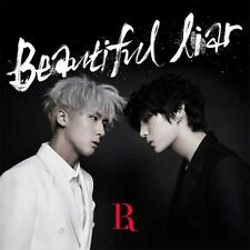 Vixx Lr - Beautiful Liar (Mini Album) [New CD] Asia - Import