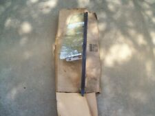 NOS MoPar 1979 - 1981 Chrysler Dodge Plymouth right rear door FIXED GLASS
