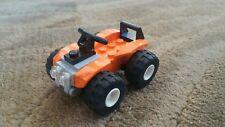 LEGO City ATV Race Team - Orange Two Seater
